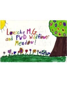 Loesche Elementary logo